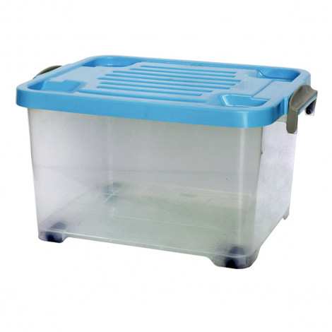Kiramas Storage Box 75 Liter - 1039 AR Blue