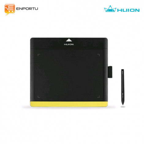 Jual Graphic Tablet HUION 680TF