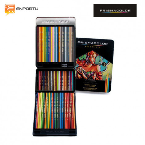Prismacolor Premier 72 Colored Pencil Sets