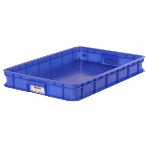 Kirapac Industrial Container 7251 PLS (14 Liter) - Blue