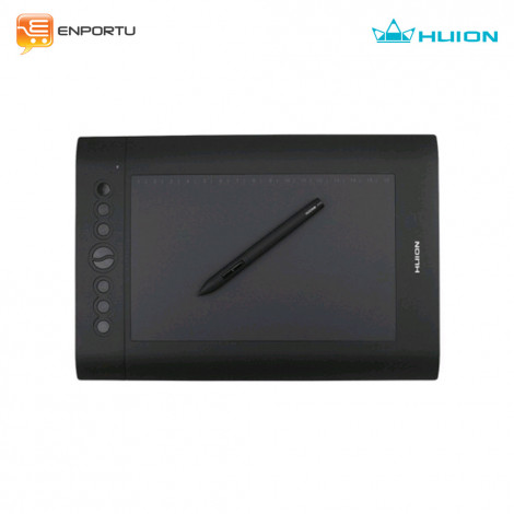 Graphic Tablet HUION  H610 Pro