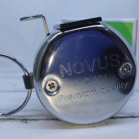 Novus Hand Counter 101