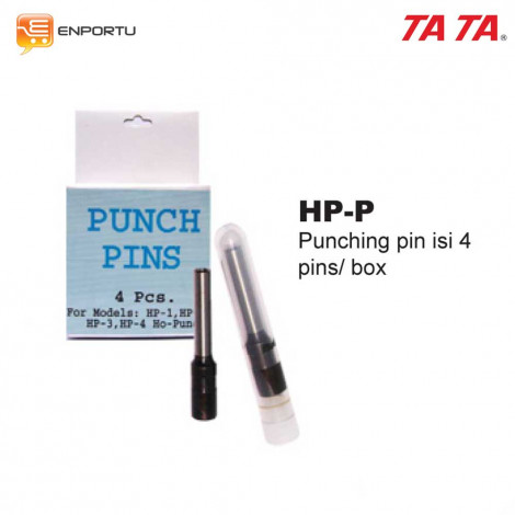 Jual TA TA Punching Pin HP-P