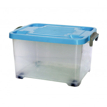 Kiramas Storage Box 50 Liter - 1038 AR Blue