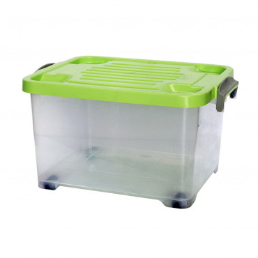 Kiramas Storage Box 50 Liter - 1038 AR Green
