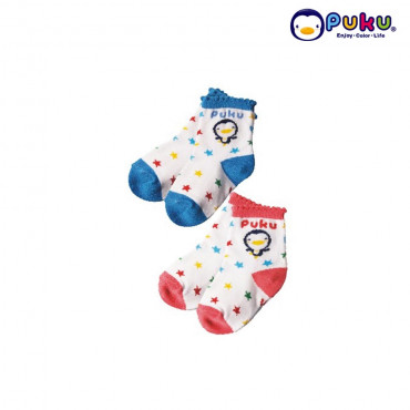 Puku Baby Sock 27017 (12-24 Month)