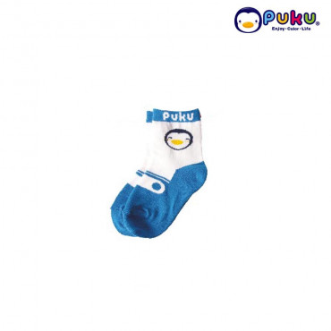 Puku Baby Sock 27018 (24-36 Month) - Blue