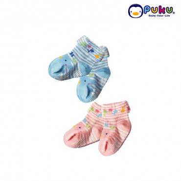 Puku Baby Sock 27031 (0-12 Month)