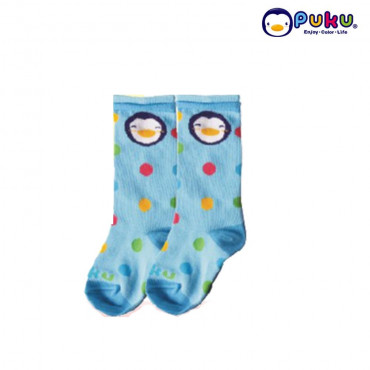 Puku Baby Sock 27032 (24-36 Month) - Blue