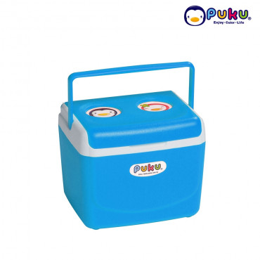 Puku Portable Cooler 3531 - Blue