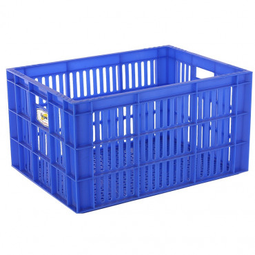 Kirapac Industrial Container 7203 (31 Liter) - Blue