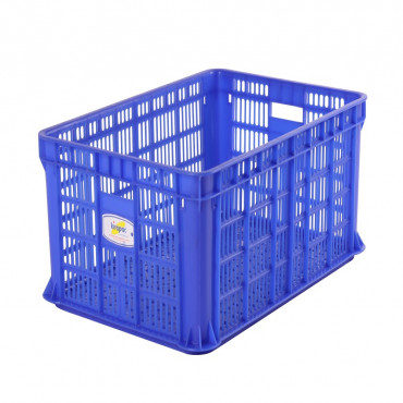 Kirapac Industrial Container 7204 (47 Liter) - Blue