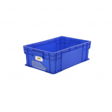 Kirapac Industrial Container 7211 (20 Liter) - Blue