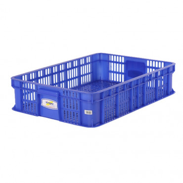 Kirapac Industrial Container 7252 LBG (28 Liter) - Blue