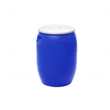 Kiramas Water Barrel 60 Liter - 7406 Blue