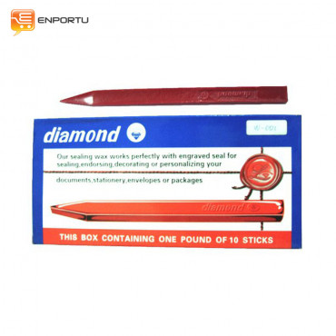 Jual Segel Lilin DIAMOND Sealing Wax PJG - W001