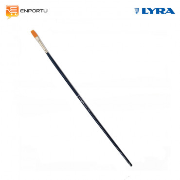 Jual LYRA Art Brush Flat 02 Individual