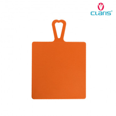 Claris Paket Bundle Talenan Delica 2407 Orange ( 1 set isi 2 Pcs)