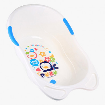 Puku Baby BathTub 17011 - Blue