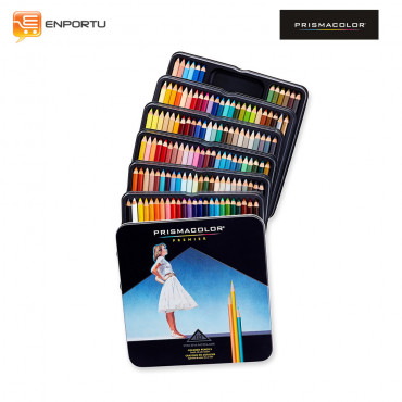 Jual Prismacolor Premier 132 Colored Pencil Sets