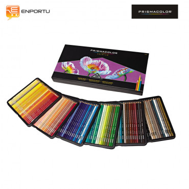 Prismacolor Premier 150 Colored Pencil Sets