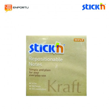 Stick'n Kraft Notes 21639 ( 3 x 3 )