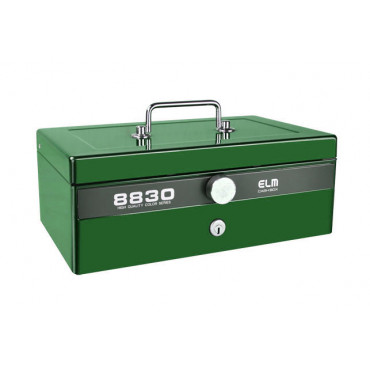 ELM Cash Box 8830