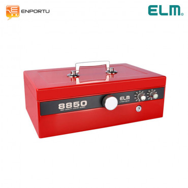 ELM Cash Box 8850