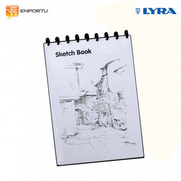 Jual LYRA SketchBook A3