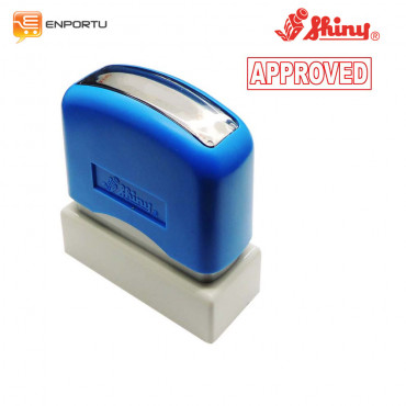 Jual Stampel SHINY (Approved)