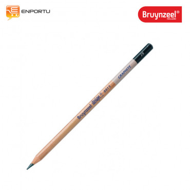 Bruynzeel Graphite Pencil HB