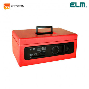 ELM Cash Box CB-36