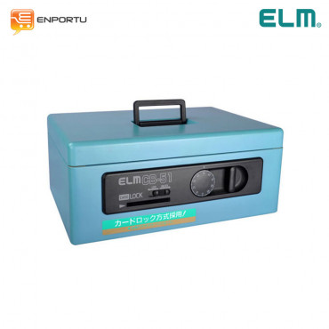 ELM Cash Box CB-51