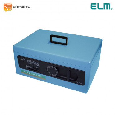 ELM Cash Box CB-56