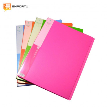 KINARY - Clear Book Merry/HL-110 (A4)