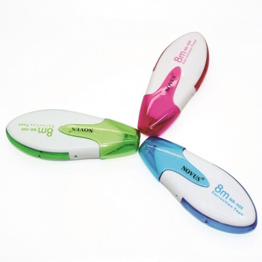 Novus Correction Tape NS-508