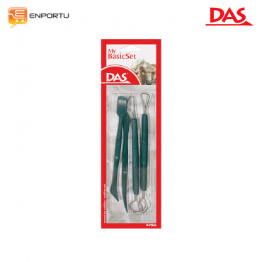 Jual DAS Trimming Tools (Basic Set)