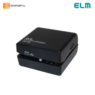 ELM Electric Letter Opener OP-90 BLACK