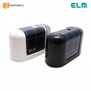 ELM Electric Sharpener V-3