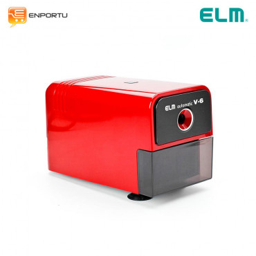 Jual Rautan Pensil - ELM Electric Sharpener V-6