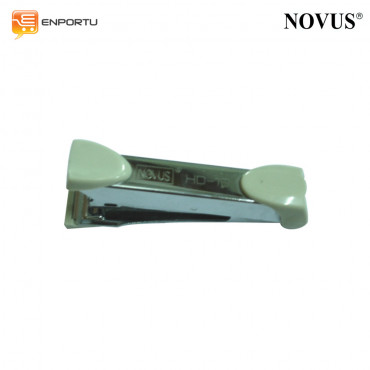 Novus Stapler Metal HD-10d for No. 10