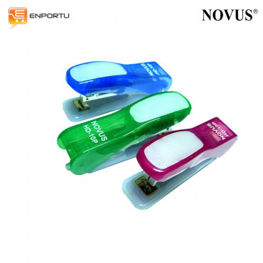 Novus Stapler Plastik HD-10P No. 10