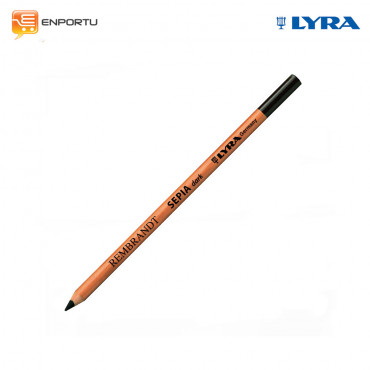 Jual LYRA Sephia Pencil Dark