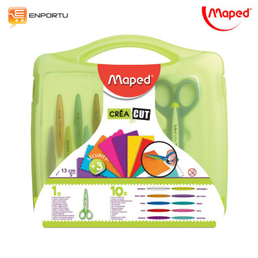 Maped Creative Scissors 10-Blade