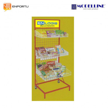 Modeline Multifuction Display# 69 (1 Display & 3 Rack)