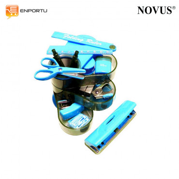 Novus Stationery Set SS386-PH Blue