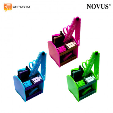 Novus Stationery Set SS381-PH
