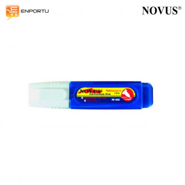 NOVUS Correction Pen / Tip-Ex NS-602