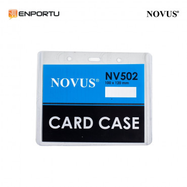Novus Card Case NV-502 (100 x 120 mm)