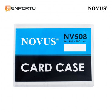 Novus Card Case NV-508 (130 x 180 mm)